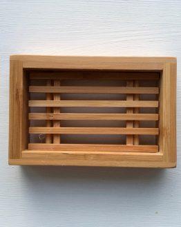 Bambus_Seifenschale_rechteckg_ohne Seife