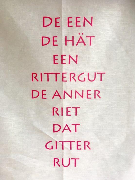 Geschirrhandtuch_De _een_..Pink