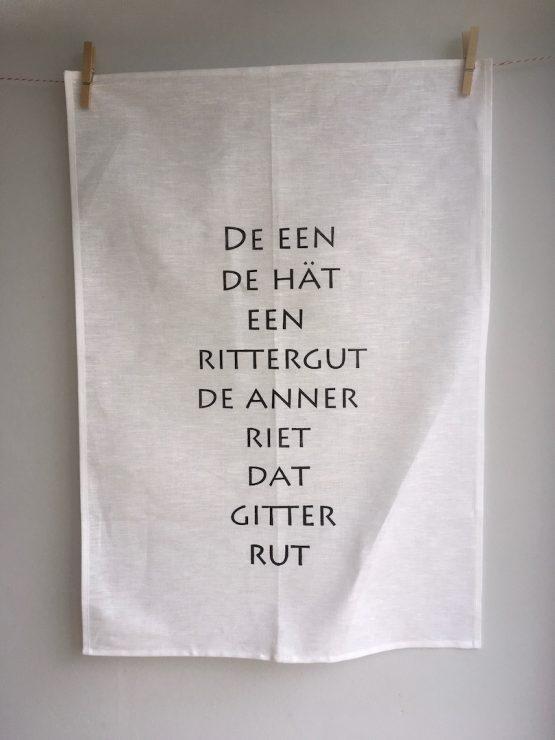 Handtuch-De een .._