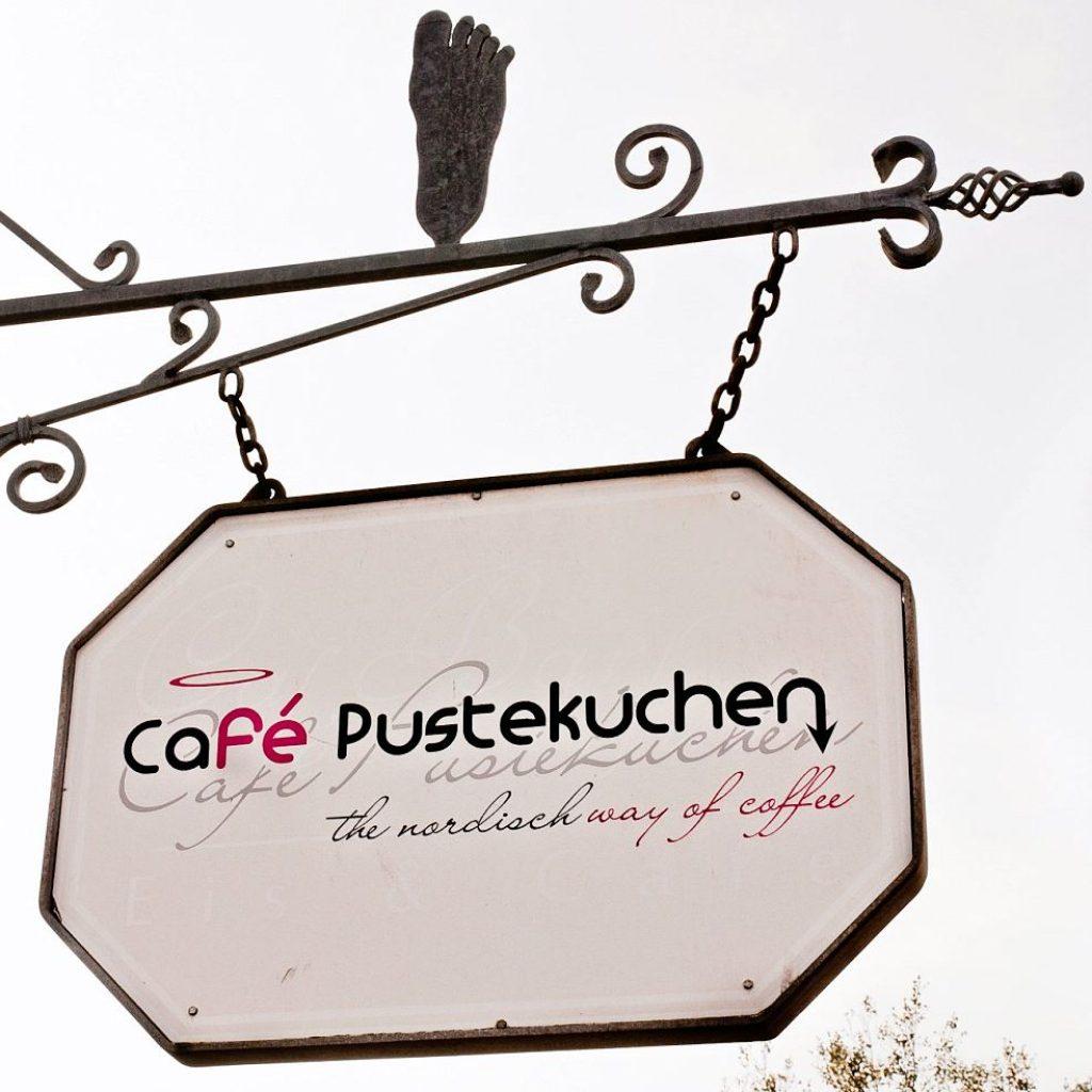 Logo Café Pustekuchen