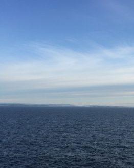 Und noch Meer