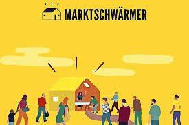 Logo Marktschwärmer Kiel