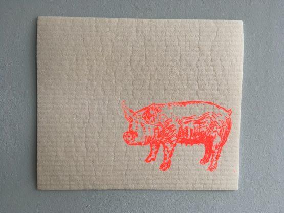 Schwammtuch_Schwein_pink