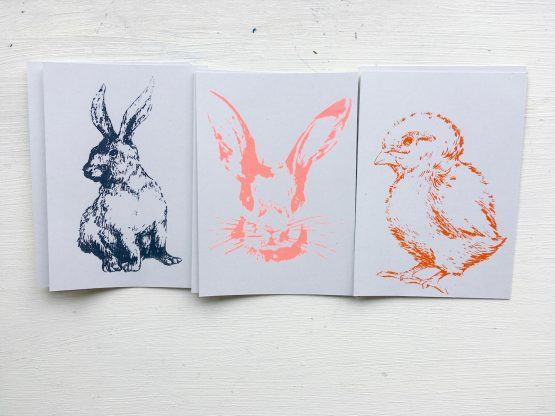 Postkarten_Ostern