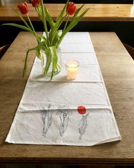 Tischläufer_Tulpe