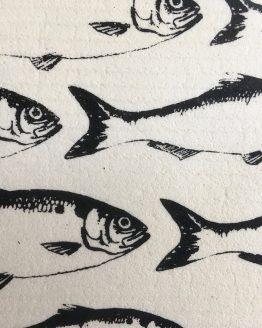Schwammtuch_Fischschwarm